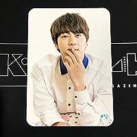 BTS ジン フォトカード K-POP 4 SEASONS MAGAZINE