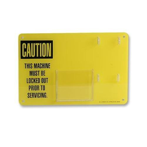 online shopping Brady Cheap sale 65550 Lockout Station Tags Personal