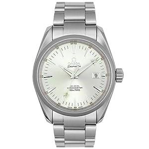 Omega Men's 2503.30.00 Seamaster Aqua Terra Chronometer Watch image