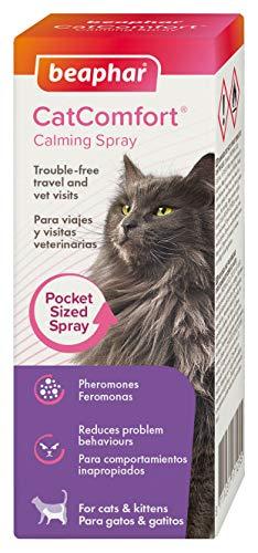 Beaphar Catcomfort Spray para Gatos, 30 ml