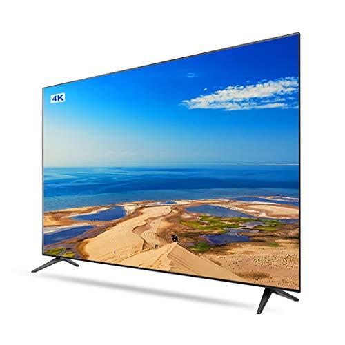 OCYE Smart TV 50 Zoll 9H-Härtebildschirm, USB 2.0-Videowiedergabe, Handyprojektion, HiFi-Soundeffekte, LCD-Fernseher, Kompatibel Mit Mehreren Geräten