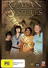 The Roman Mysteries (Season 2) - 2-DVD Set ( The Roman Mysteries - Series II (Season Two) ) [ NON-USA FORMAT, PAL, Reg.4 Import - Australia ] by Eli Machover
