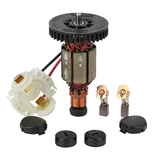 oshhni Rotor de Soporte de Tapa de Cepillo de Cepillo de Martillo de Bosch