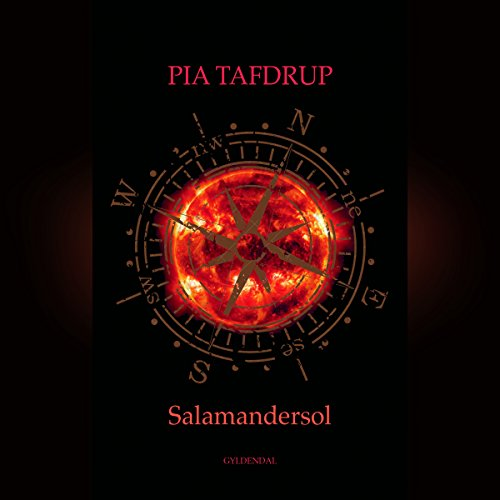 Salamandersol cover art