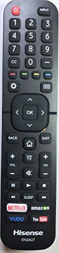 New USARMT EN2A27 Version 2016 Remote for Hisense H8 Series 4K HDR Smart TV Models Hisense 50H8C 55H8C 65H8C