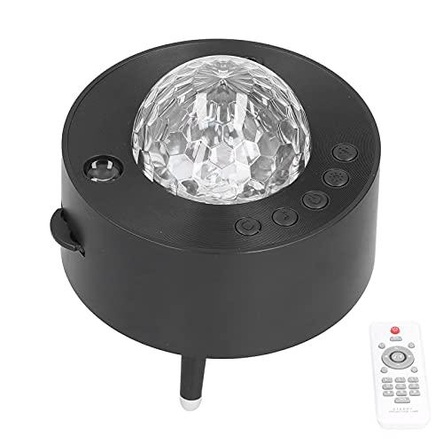 Proyector De Estrella, Interruptor Manual Proyectado De Forma Independiente O Mixto Proyector De Estrella LED con Función De Temporizador Altavoz...