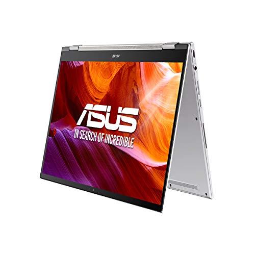 ASUS Chromebook Flip Z7400FF-E10109 - Ordenador...