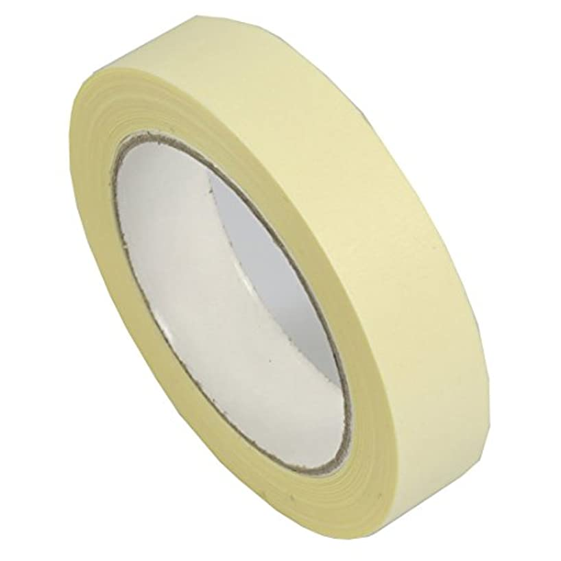 Triplast 50 m 1-Inch Paper Masking Tape (Pack of 2)