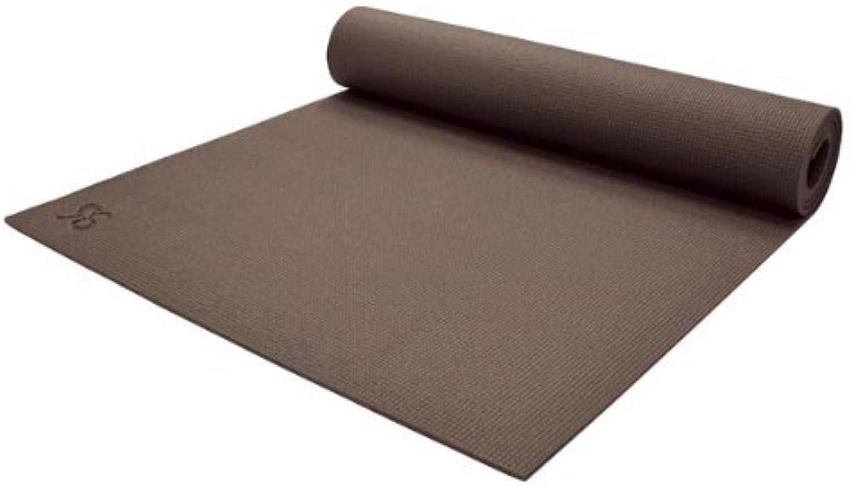 RealStone (Real Stone) Yoga mat RSG004 Brown