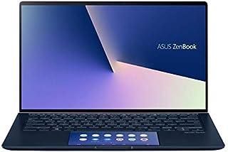 UX434FLC-A6358TS(ロイヤルブルー) ZenBook 14型 Core i5/8GB