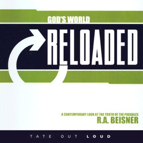 God's World Reloaded audiobook cover art