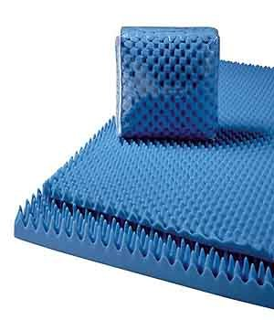 Grafco Convoluted Foam Mattress Pad 3