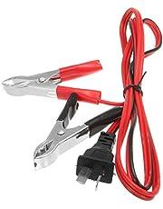 C-FUNN 12V 1,2 m generator Dc laadkabel kabel kabel voor Honda Eu1000I Eu2000I