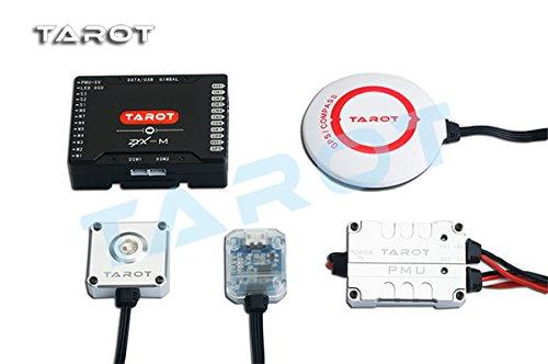 Tarot ZYX-M Flight Controller - Multicopter Steuerung mit GPS
