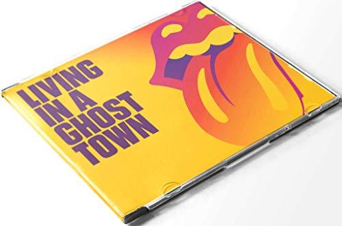 ԼΙVΙΝԌ ΙΝ Α ԌΗΟՏΤ ΤΟWΝ (Single CD Standard)