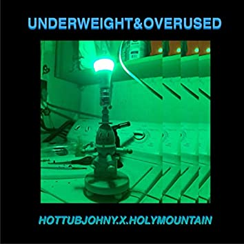 Underweight & Overused (feat. Holy Mountain)