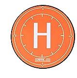 HYTM Mavic Luft Luminous Funktion Parken Schürze Faltbare 40Cm Landing Pad Für DJI Mavic Air Zubehör -