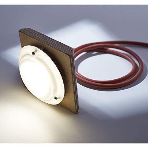 Infraworld LED Lampe Helios Saunaleuchte Saunalicht Saunazubehör S2312