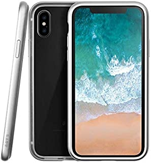 Laut Exo Frame Iphone 8 Case - Silver