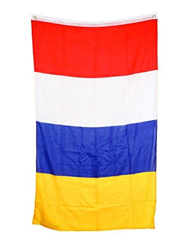 Deiters Flagge Mainz 150x90cm