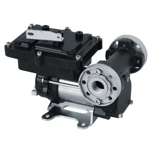 Benzinpumpe 230V mit ATEX Motor, 50l/min für Benzin Kerosin, Diesel - Piusi