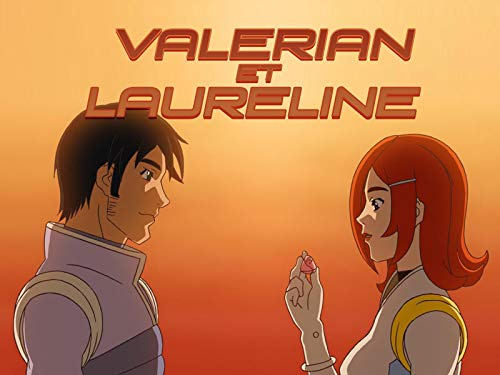 Valérian et Laureline - Season 1