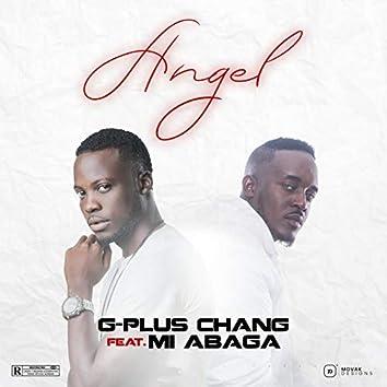 Angel (feat. M.I Abaga)