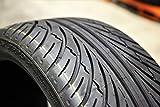 Yokohama 215/35R19 Tires - Venom Power Ragnarok Zero X High Performance Radial Tire-225/35R19 225/35ZR19 88W XL