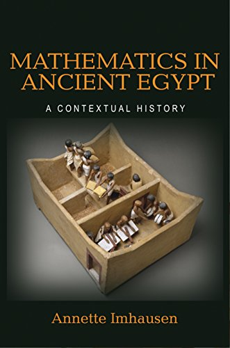 Mathematics in Ancient Egypt: A Contextual History