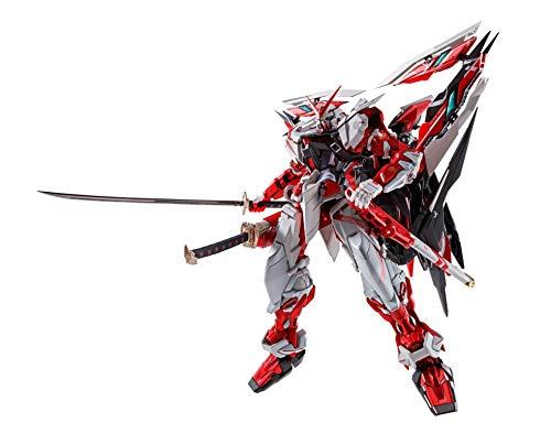 TAMASHII NATIONS Gundam Astray Redframe Kai (Alternative Strike Ver.) Alternative Strike, Bandai Tamashii Nations Metal Build