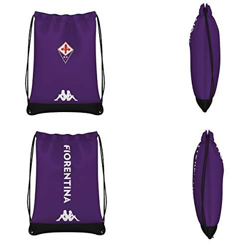 Kappa Official Fiorentina Backpack CABASCO Original Castrovilli Ribery Cutrone