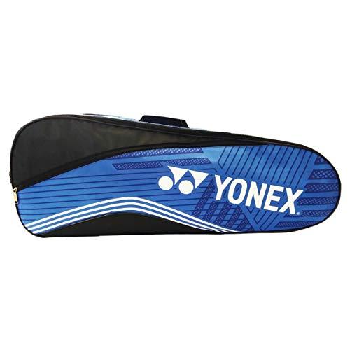 Yonex S15 Extra Volume 2 in 1 Badminton Kitbag, Navy/White
