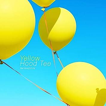 Yellow Hood Tee