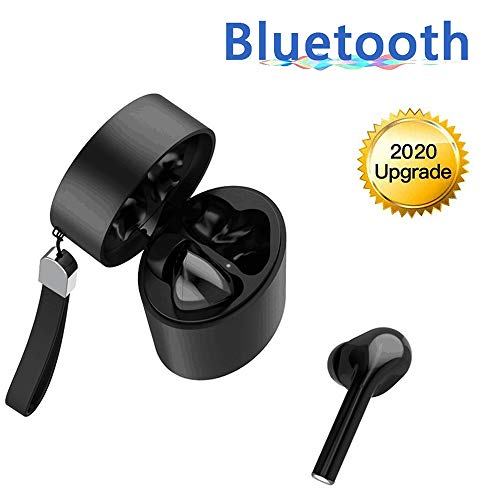Wireless Auriculares Bluetooth Sin Cable5.0,In-Ear Control t