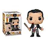 Funko Pop Television : The Walking Dead - Negan#573 3.75inch Vinyl Gift for Zombies Television Fans ...