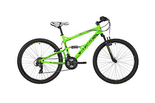 ATALA Bici Bicicletta MTB Panther VB Ammortizzata Ruota 26 Telaio M 43 2019