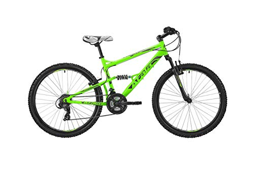 Atala Bici Bicicletta MTB Panther VB Ammortizzata Ruota 26 Telaio XS 36 2019