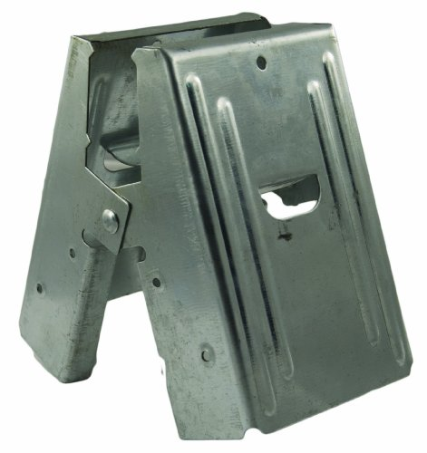 Century Drill & Tool 72990 Saw Horse Brackets, 2 Piece