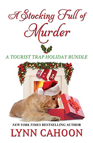 A Stocking Full of Murder (A Tourist Trap Mystery) by [Lynn Cahoon]
