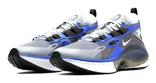 Nike AT5303-007, Industrial Shoe Hombre, Multicolor, 46.5 EU