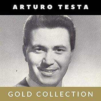 Arturo Testa - Gold Collection