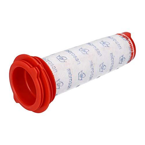 Filtro Filtro central Filtro interno microsan para aspirador a batería Siemens de Bosch Athlet Zooo LithiumPower aspirador de mano 00754176 754176: Amazon.es: Hogar