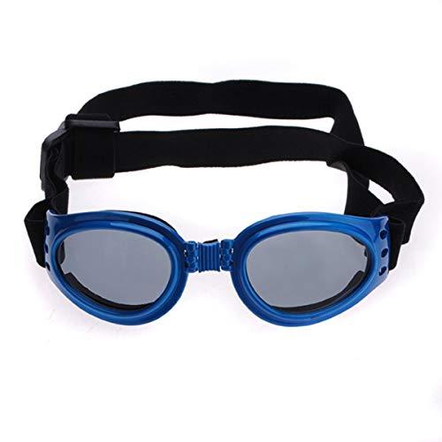 Yzibei zonnebril, uniseks, voor huisdieren, UV-bescherming, zonnebril