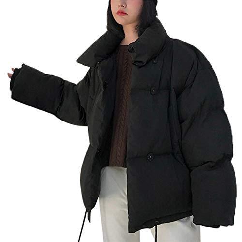 Shangyi katoenen mantel warm lange mantel winterjas dames winterjas dames zachte feminiteit