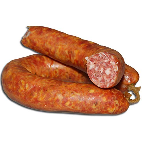 Kümmelwurst - Fleischerei Kriewitz | 320g