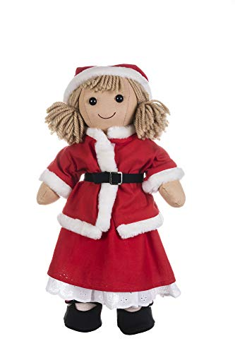 My Doll Bambola Natale 42cm Christmas Time