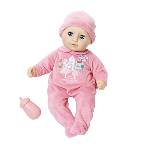 Zapf Creation Baby Annabell Little Annabell 36 cm
