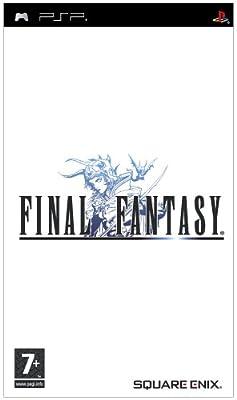 Final Fantasy I (PSP)