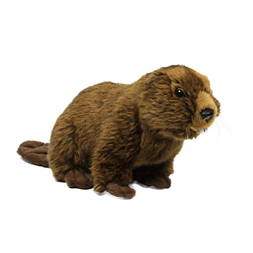 Speelgoed 15169001 - Beaver WWF, Schreibwaren, 23 cm