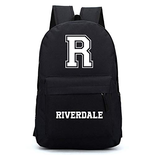 Riverdale Rucksäcke Southside Serpents Teen Boys Kinder Schultaschen Kinderrucksäcke Mode Laptop Rucksäcke Reiserucksäcke
